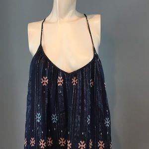 NWT Joie Erity Dress, mini summer dress. Orig $338